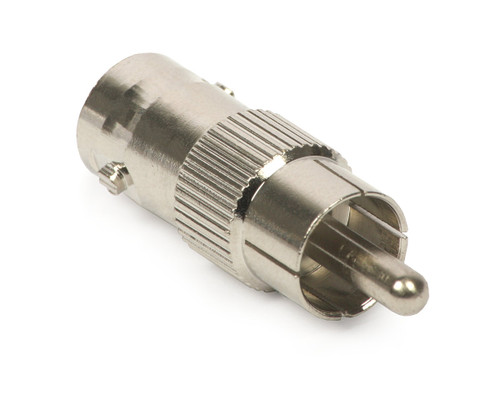Hills BC71709 RCA Male to BNC Female Adaptor