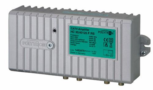 Polytron HC 30/40125 F RS AU CATV-Home Distribution Amplifier