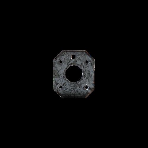 Hills FB902240 44.5mm Guy Plate