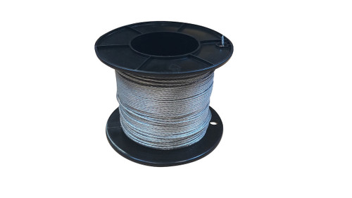 Hills BC85126 180m Coil of Guy Wire