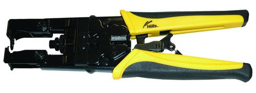 Hills BC71442B RG11 F-Type Compression Tool Box.