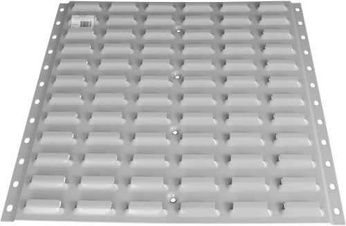454 x 457- Louvered Panel Small (Short Length)