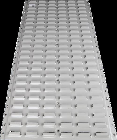 454 x 914- Louvered Panel Small (Medium length)