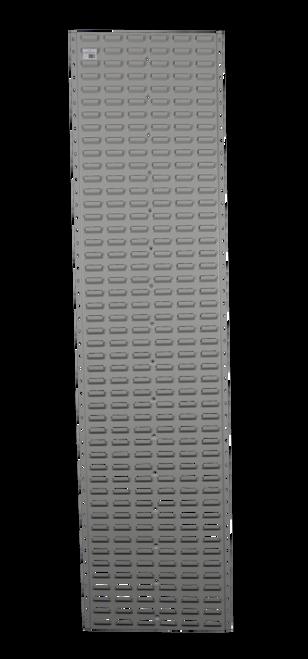 454 x 1829- Louvered Panel- Small (Long Length)