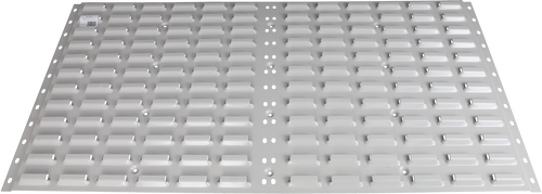 914 x 457- Louvered Panel Wide - (Short  length)