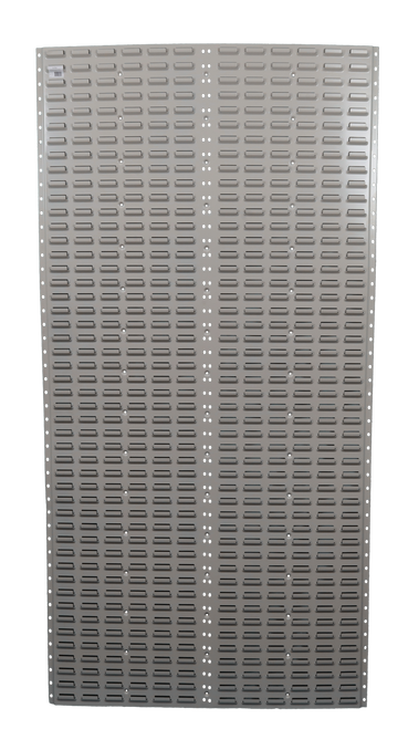 914 x 1829- Louvered Panel Wide- (Long length)