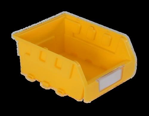 Size # 1 Yellow