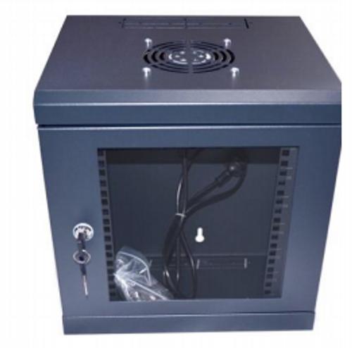 """Datatek 10"""" 6U Mini Wall Mounted Data Cabinet"""