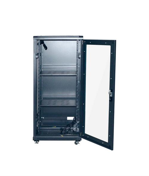 Datatek 27U 600mm Deep Data Cabinet - FPS Series