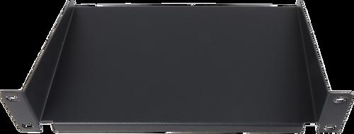 Datatek 1U Mini 300mm Deep Cantilever Shelf