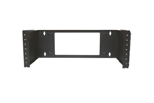 Datatek 4U Open Hinged Wall Frame Bracket