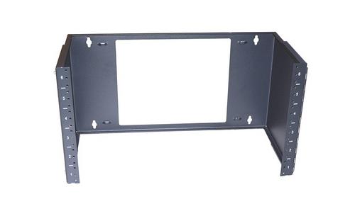 Datatek 6U Open Hinged Wall Frame Bracket