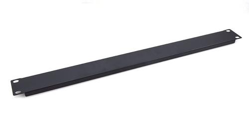 Datatek 1U Metal Rack Blanking Plate
