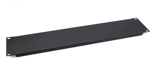 Datatek 2U Metal Rack Blanking Plate