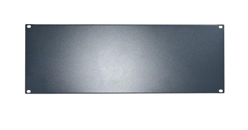 Datatek 4U Metal Rack Blanking Plate