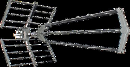 Digitek LTE Series Outer Metropolitan Premium YAGI UHF Antenna
