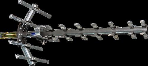 Digitek LTE Series 16 Element Metropolitan Premium YAGI UHF Antenna