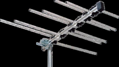 Digitek Inner Metropolitan Folding Log Periodic VHF Antenna