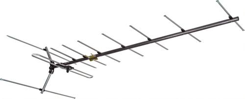 Digitek LTE Series 10 Element Outer Metropolitan Premium Yagi VHF Antenna