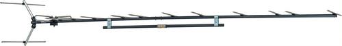Digitek LTE Series 14 Element Outer Fringe Premium YAGI VHF Antenna