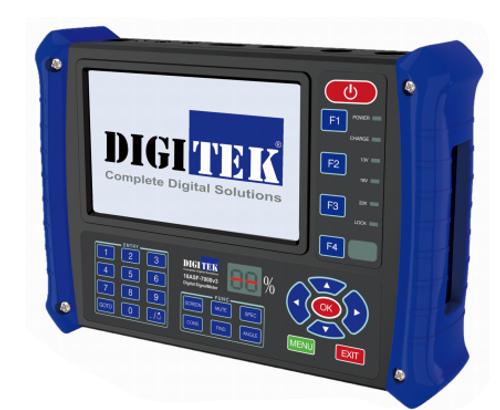 Digitek 18ASF-7000v3 Digital Signal Meter