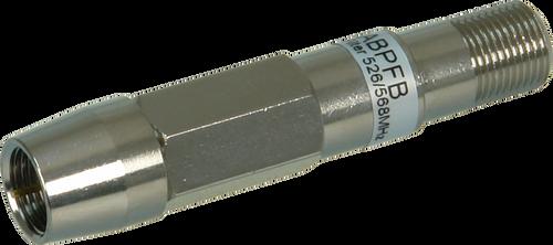 Digitek Band Pass Filter - Block B (526 - 568Mhz)