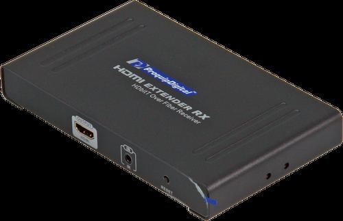 ProquipDigital HDbitT HDMI over IP Fiber Extender
