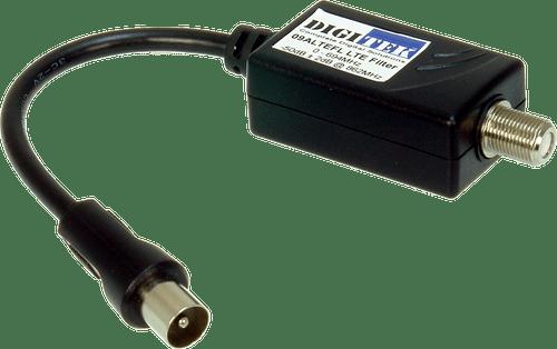 Digitek 4G LTE Filter with Fly Lead