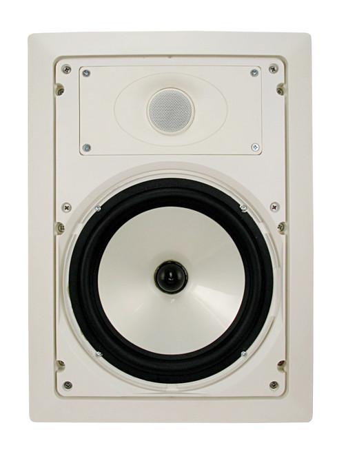 Digitek 8 Inch 2-way in Wall Speaker