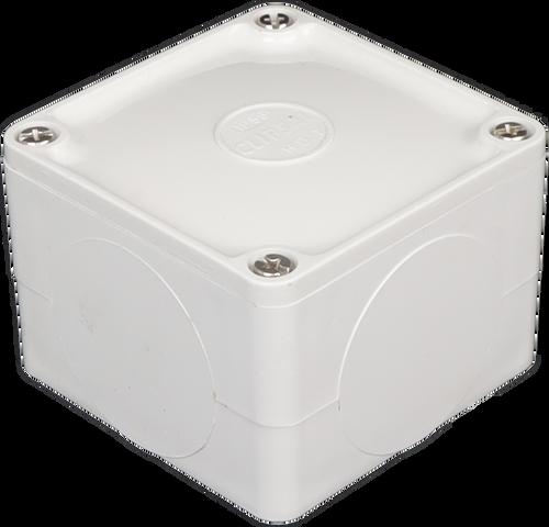 Genuine Clipsal Adaptable Box 77 x 77 x 54mm