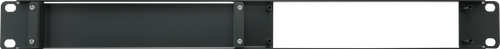 """Kingray KB02 19"""" bracket to suit CAT01, capable of housing two CAT01"""