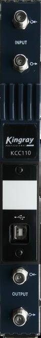 Kingray KCC110 Digital Channel Converter/Processor