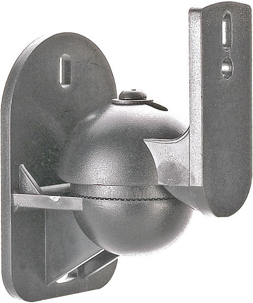 Digitek Speaker Brackets - Silver