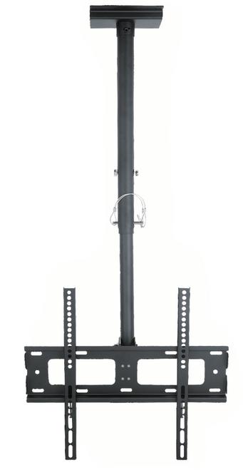 """Digitek 23"""" - 55"""" Ceiling Mounted Universal LCD Bracket - 50kg"""