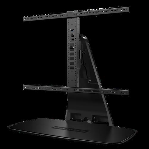 """SANUS 32"""" - 60"""" Premium Universal Desk Mount - 27KG"""
