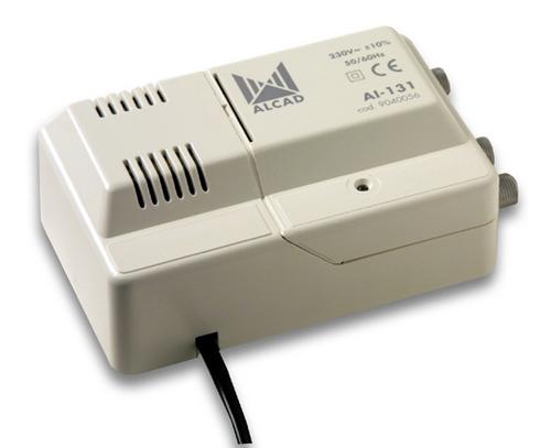 Alcad AI-131 2 Output Terrestrial Amplifier