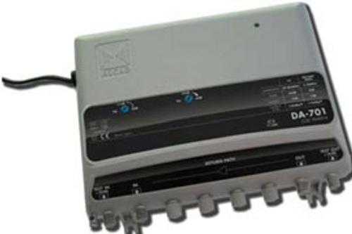Alcad DA-701 34dB Distribution Amplifier