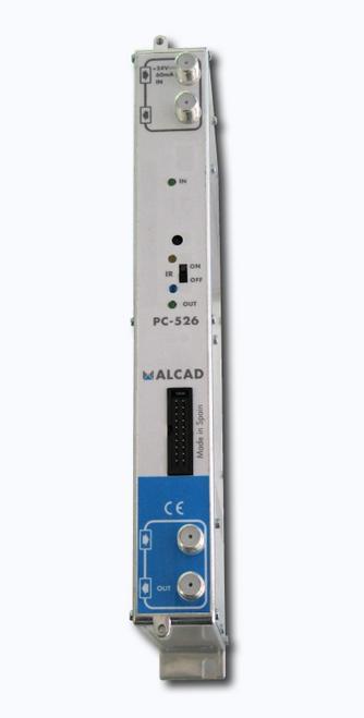 Alcad PC-526 Single Channel Processor Module