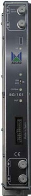 Alcad RG-101 Channel Regenerator