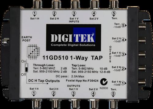 Digitek 5 Wire Tap - 10dB