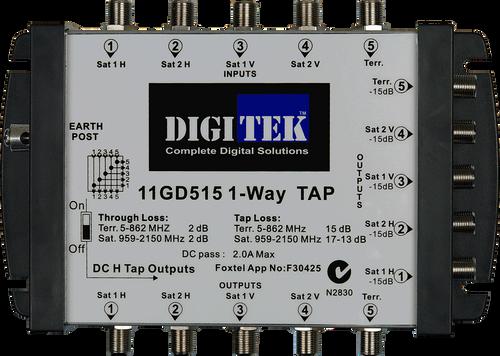 Digitek 5 Wire Tap - 15dB