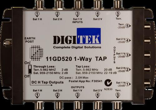 Digitek 5 Wire Tap - 20dB