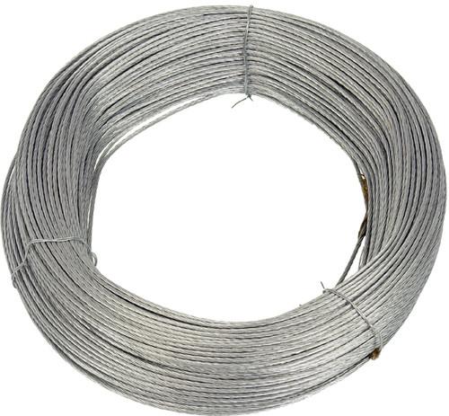 Digitek 180M Guy Wire Coil 7 Strands x 0.90mm