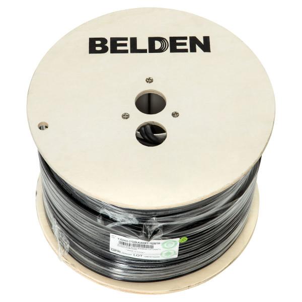 Belden BC8713 RG11 Quad Shield 305m Reel