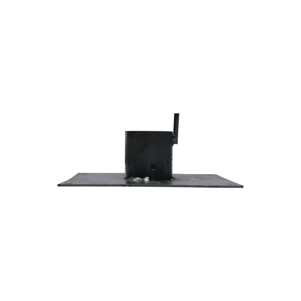 Hills FB602502 Telomast Base Plate
