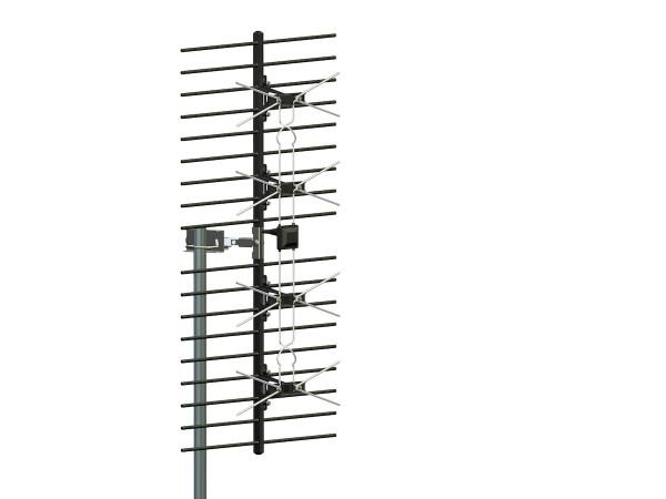 Hills Tru-Max 36 4G Antenna
