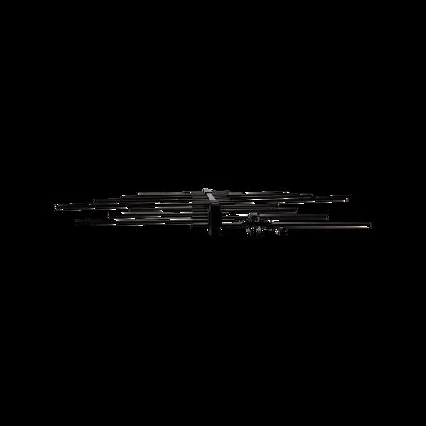 Hills Tru-Band Passive Black Arrow UHF/VHF Antenna