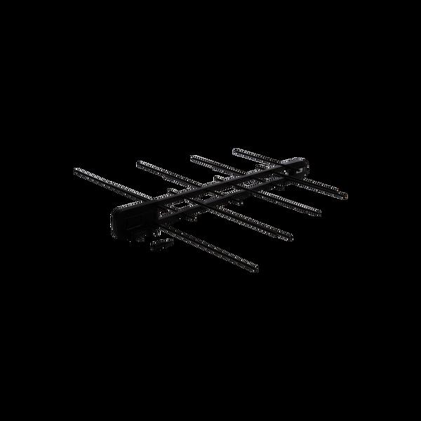 Hills Tru-Band Passive Black Arrow VHF 4G Antenna