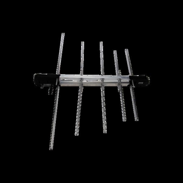 Hills Tru-Band Passive Silver Bullet VHF 4G Antenna