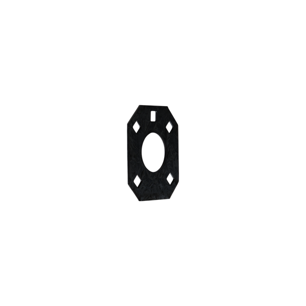 Hills FB902312 39.5mm Guy Plate